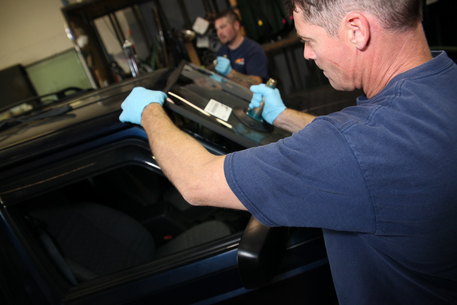 Mobile Windshield Repair In Richmond Va Ace Glass