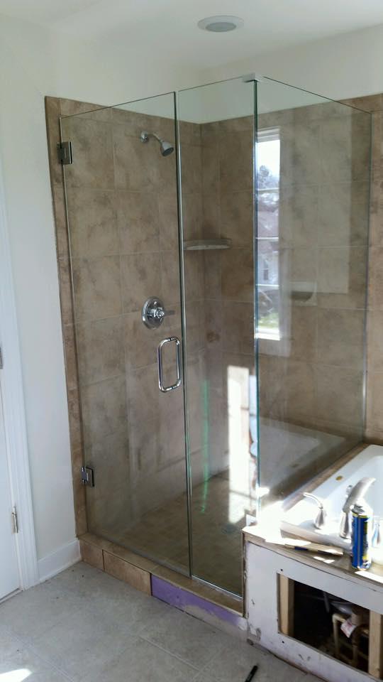 Glass Shower Enclosures Doors Ace Glass