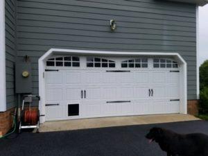 Glass Doggie Doors Amp Doggie Doors In Glass Richmond Va